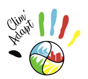 Logo Clim'Adapt
