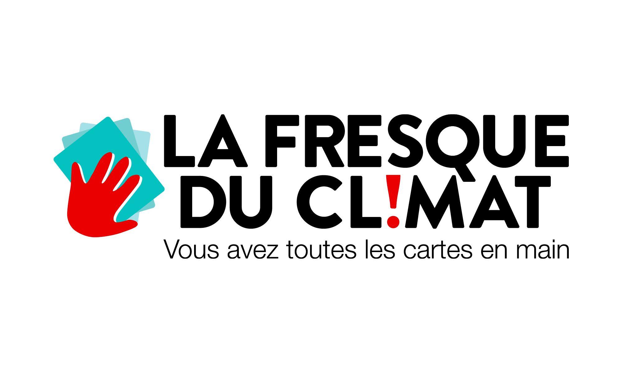 Logo fresque du climat