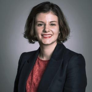 Julie PASQUET