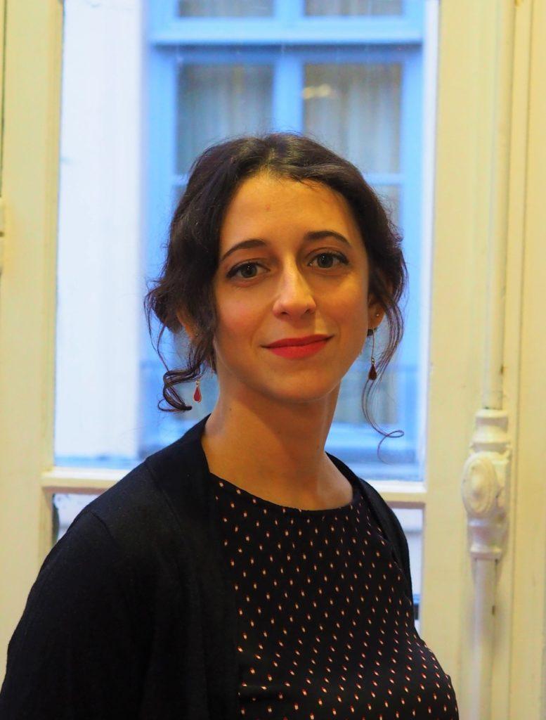 Julie ALUNNO