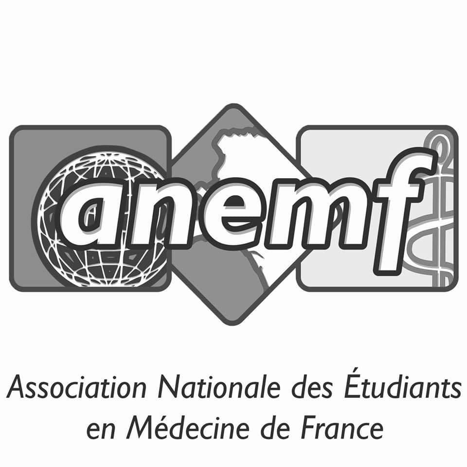 ANEMF (Association Nationale des Etudiants en Médecine de France)