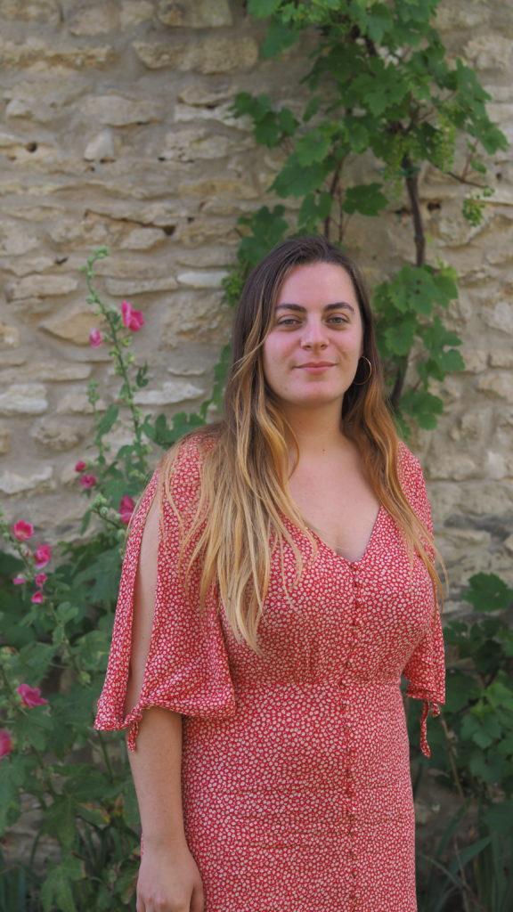 Marie CAVANIOL